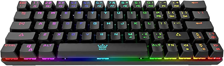 Best cherry mx silent black switches Reviews