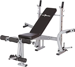 TA Sports Weight Home Gym - 13010265