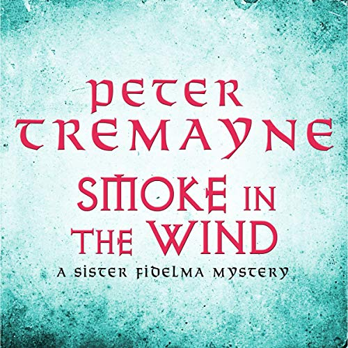 Couverture de Smoke in the Wind