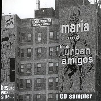 Maria and the Urban Amigos