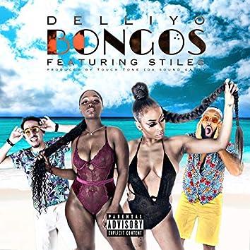 Bongos (feat. Stiles)