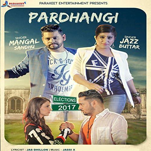Mangal Sandhu & Jazz Buttar