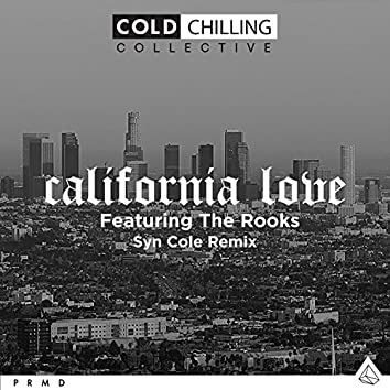 California Love (feat. The Rooks) [Syn Cole Remix]