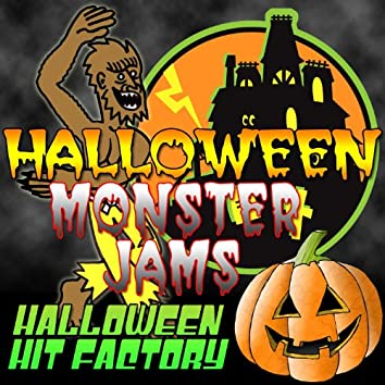 Halloween Monster Jams
