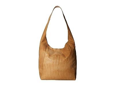 Lucky Brand Patti Shoulder (Travertine) Handbags