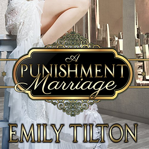 A Punishment Marriage audiobook cover art