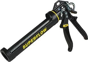 2XSuperflow - Sealant Gun met draaiende vat
