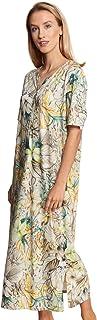 Rösch New Romance 1213106-15647 Women's Modern Flower Cotton Nightdress