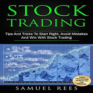 Stock Trading, Book 2 audiobook cover art