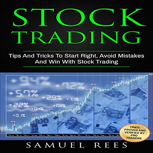 Stock Trading, Book 2 cover art