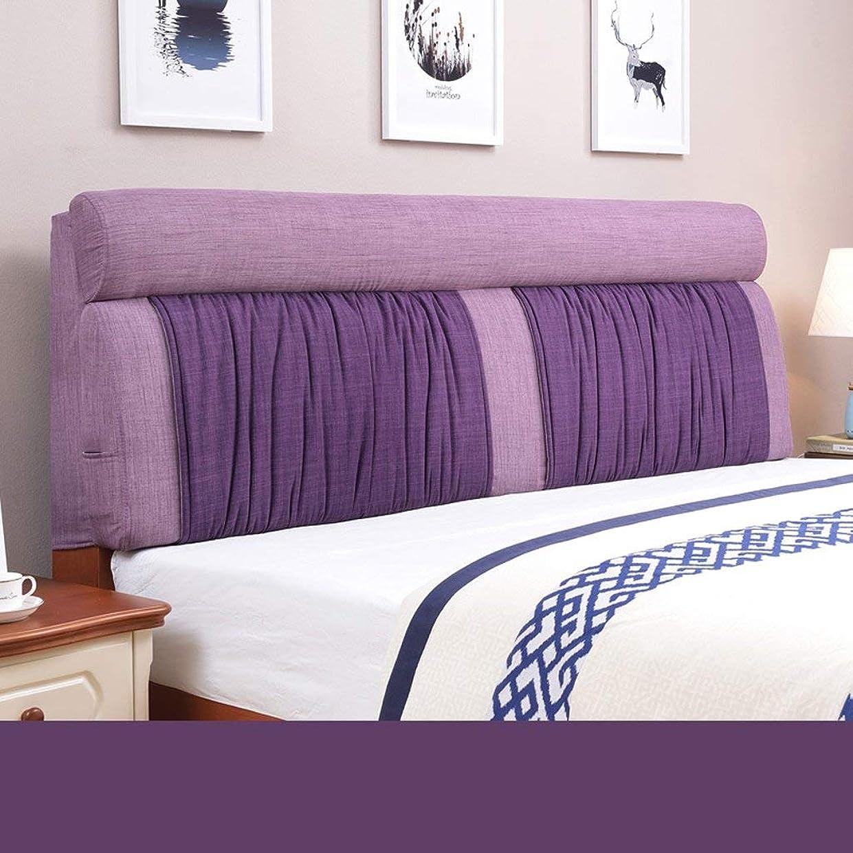 櫛ミケランジェロヒップ31-luoshangqing あと振れ止めの枕/腰椎の枕/クッションのソファーベッドの残りの読書枕贅沢な背部ウエストサポート枕、読書のためのくさびの枕60 * 155cm (Color : K)