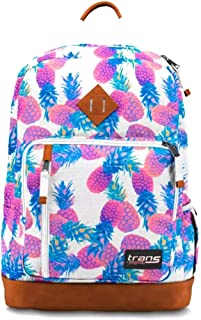 "JanSport Trans 18"" Dakoda Daypack - Pastel Pineapples"