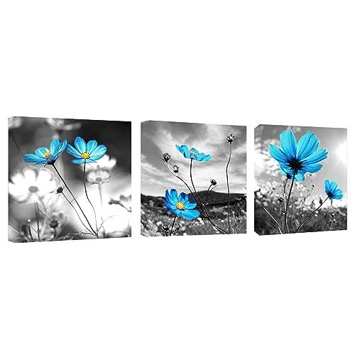 Fabulous Blue And Gray Bathroom Decor Amazon Com Home Interior And Landscaping Dextoversignezvosmurscom