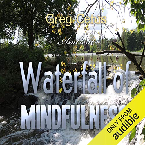 Waterfall of Mindfulness cover art