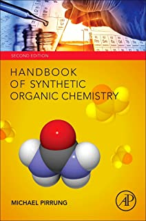 Handbook of Synthetic Organic Chemistry