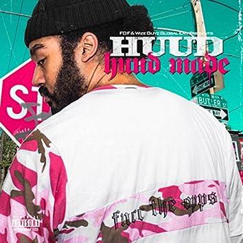 HUUD Made