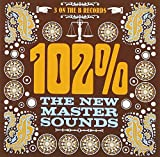 Songtexte von The New Mastersounds - 102%