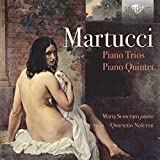 Piano Trios Piano Quintet - Quartetto Noferini