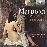 PIANO TRIOS/ PIANO QUARTET