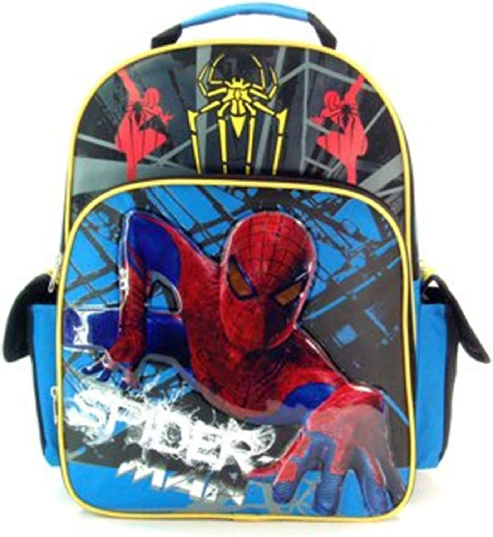 Spiderman Rucksack B008FRIECG | | | Mode-Muster  5d9701