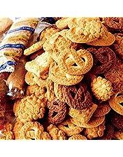 訳あり クッキー スティックパイ 詰め合わせ 味は一流 形はB品 大正15年創業の老舗が作るボリューム満点セット