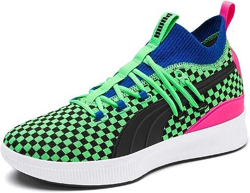 PUMA Men's Clyde Court Summertime Sneaker