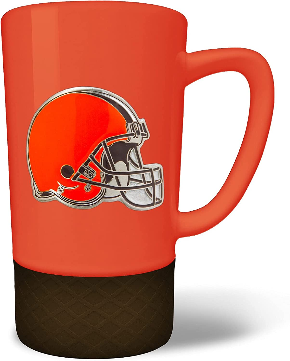 Great American Products price Ranking TOP2 Cleveland Browns Team Colored 15oz. Jump