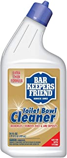Best barkeepers friend toilet bowl cleaner Reviews