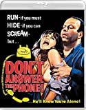 Don't Answer the Phone! [Blu-ray/DVD Combo]