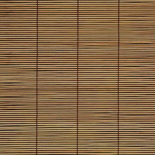 Liedeco Bambus-Rollo 90 x 240 cm, kirschbaum