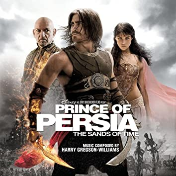 Prince Of Persia: The Sands Of Time (Original Motion Picture Soundtrack)