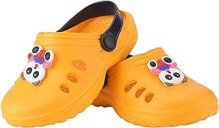 J0YJ0 Boy's & Girl's Clog