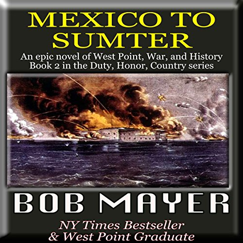 Mexico to Sumter cover art