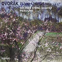 Piano Quintets Opp.5 & 81