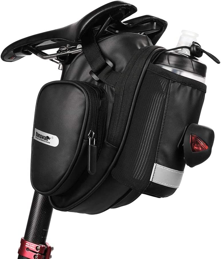 Rhinowalk Cheap mail order shopping Bike Ranking TOP10 Saddle Bag WaterproofRoadandMountain