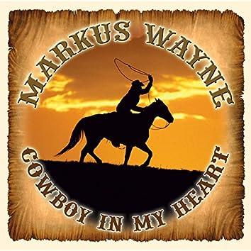 Cowboy in My Heart