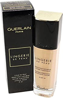 Guerlain Lingerie De Peau Natural Perfection Skin-Fusion Texture - 03N Naturel, 30 ml