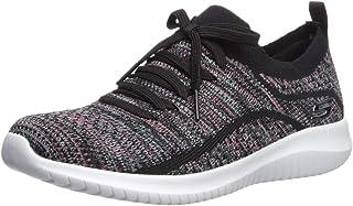 Skechers Ultra Flex, Zapatillas Mujer