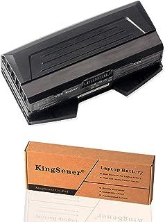 Kingsener BTY-L79 - Batería para portátil MSI HTCVIVE vr one 7RE-231CN (6365 mAh)