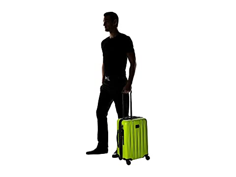 International Tumi Expandible V3 On Citron Carry 0qqU5