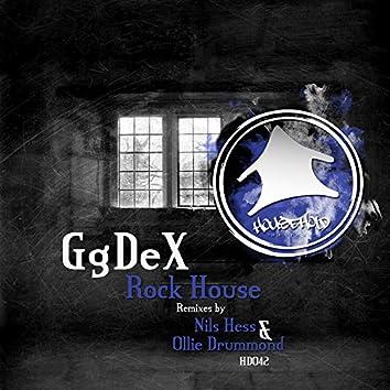 Rock House Ep
