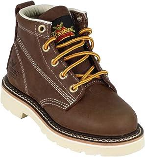 Thorogood Kids' Tucker - Plain Toe Boot