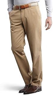Meyer - Pantalon - Homme Marron Marron