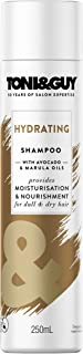 Toni & Guy Hydrating Shampoo, 250ml