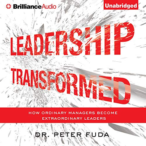 Leadership Transformed Titelbild