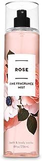 Bath & Body Works Rose Fine Fragrance Mist, 236ml