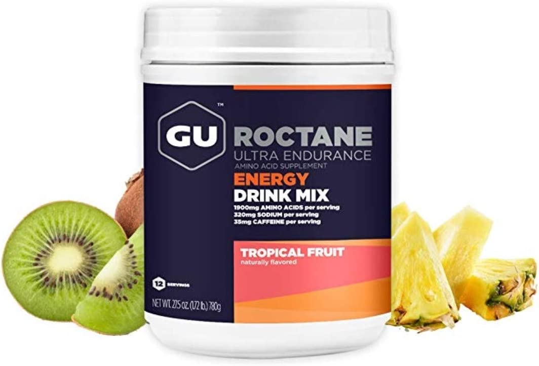Houston Mall GU Energy depot Roctane Ultra Endurance Mix C 1.72-Pound Drink