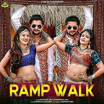 Ramp Walk - Single