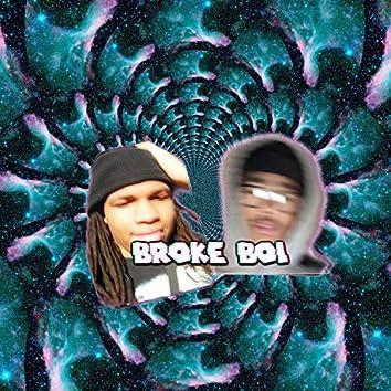 Broke Boi (feat. M1ller)