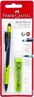 Faber Castell Shark Mechanical Pencil 0.5Mm, Multicolor
